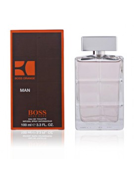 Hugo Boss ORANGE Man edt 100 ml