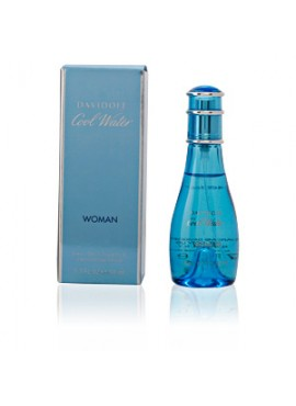 Davidoff COOL WATER Woman edt 100 ml