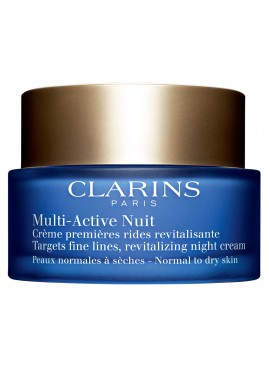 Clarins MULTI-ACTIVE NUIT Crema PNS 50ml