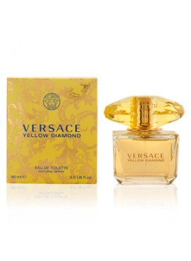 Versace YELLOW DIAMOND Woman edt 90ml