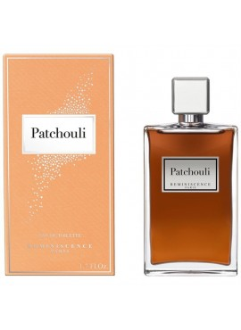 Reminiscence PATCHOULI Woman edt 100ml