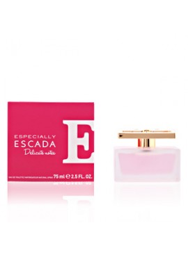 Escada ESPECIALLY DELICATE NOTES Woman edt 75ml
