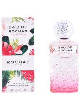 Rochas EAU DE ROCHAS Escapade Tropicale Woman edt 100 ml