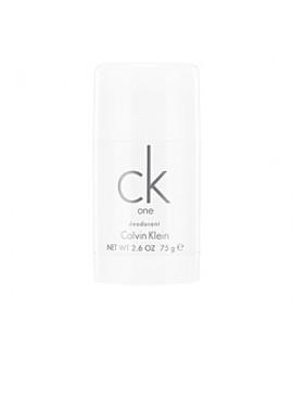 Calvin Klein CK ONE Unisex Desodorante Stick 75ml