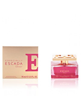 Escada ESPECIALLY ELIXIR Woman edp 75ml