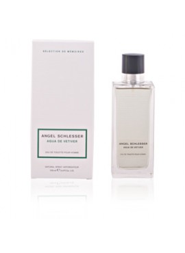 Angel Schlesser AGUA DE VETIVER Homme edt 100ml