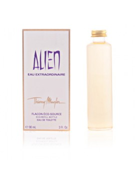 Thierry Mugler ALIEN EAU EXTRAORDINAIRE (RECARGA) Woman edt 90ml