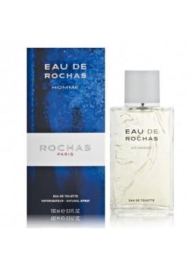 Rochas EAU DE ROCHAS HOMME edt