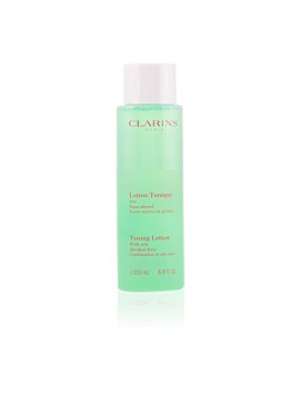Clarins TONICO DE IRIS PM/PG sin alcohol 200ml