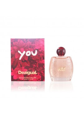 Desigual YOU Woman edt 100ml