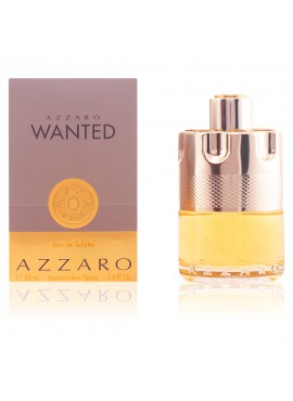 Azzaro WANTED Men edt 100 ml