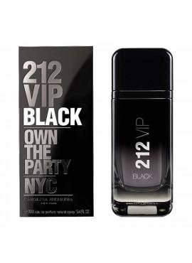 Carolina Herrera 212 VIP BLACK Men edp 100 ml