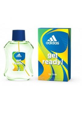Adidas GET READY Men edt 100ml