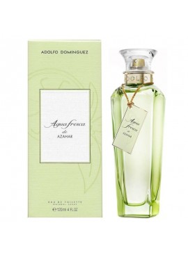Adolfo Dominguez AGUA FRESCA DE AZAHAR Woman edt 120 ml