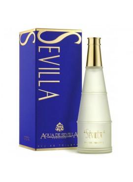 Agua de Sevilla SEVILLA Woman edt 125ml