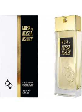 Alyssa Ashley MUSK Woman edp 100ml