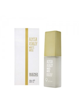 Alyssa Ashley WHITE MUSK Woman edt 100ml