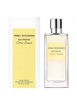 Angel Schlesser CITRUS POMELO Woman edt eau fraiche 100ml