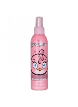 Angry Birds STELLA edc Body Spray 200ml