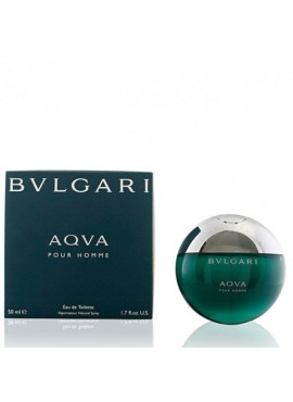 Bvlgari AQVA Men edt 100 ml