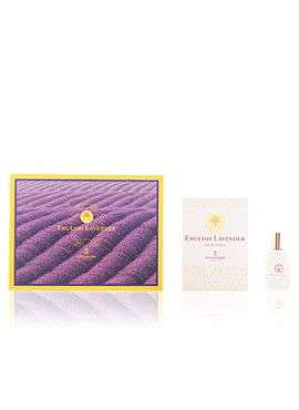 Cofre ATKINSONS ENGLISH LAVENDER edt 150ML + EDT 30ml
