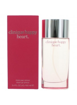 Clinique HAPPY HEART Woman edp 100 ml