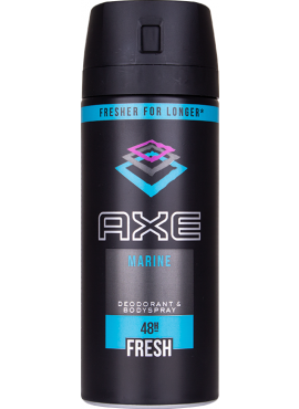 Axe MARINE Men Desodorante 150ml