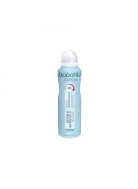 Babaria DERMO SENSIBLE Desodorante Spray 200ml