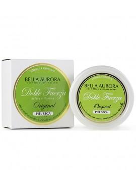 Bella Aurora DOBLE FUERZA ORIGINAL Crema Anti-Manchas Intensiva Piel Seca 30ml