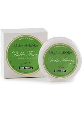 Bella Aurora DOBLE FUERZA ORIGINAL Crema Anti-Manchas Intensiva Piel Mixta 30ml