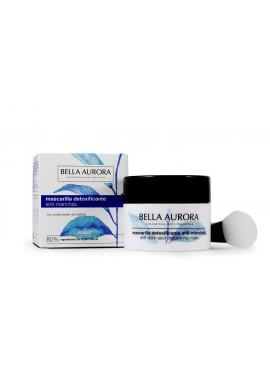 Bella Aurora Mascarilla Detoxificante anti-manchas 75ml
