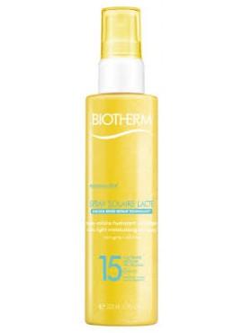 Biotherm SUN MILKY Spray Spf15 200ml
