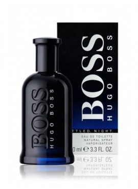 Hugo Boss BOSS BOTTLED NIGHT Men edt