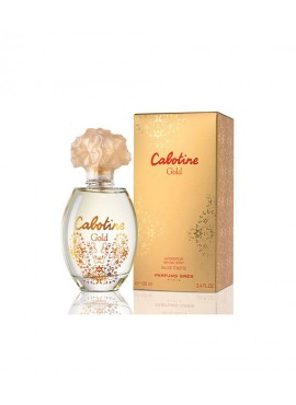 Grès CABOTINE GOLD Woman edt 100ml
