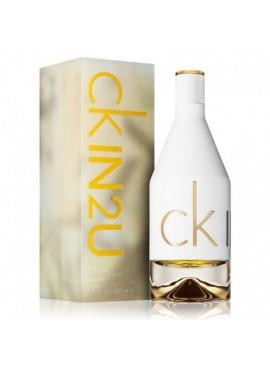 Calvin Klein CKIN2U Woman edt
