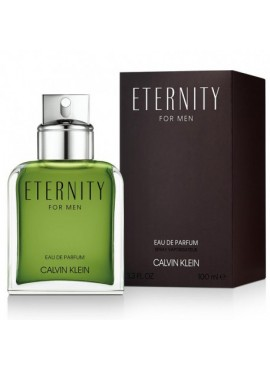 Calvin Klein ETERNITY Men edp 100 ml