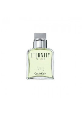 Calvin Klein ETERNITY Men after-shave 100 ml