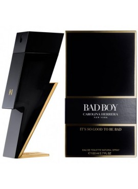 Carolina Herrera BAD BOY Men edt 100 ml
