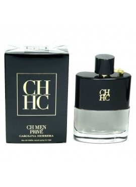 Carolina Herrera CH MEN PRIVÉ Men edt