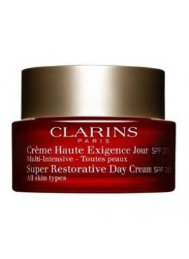 Clarins MULTI-INTENSIVE haute exigence día TP spf20 50ml