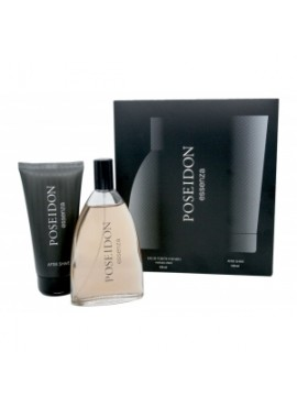 Cofre Poseidon ESSENZA Men edt 150 ml+After Shave 150ml