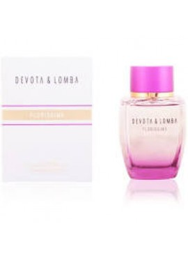Devota & Lomba FLORISSIMA Woman edp 100 ml