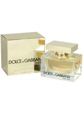 Dolce & Gabbana THE ONE Woman edp