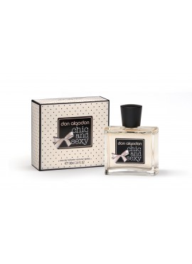 Don Algodón CHIC AND SEXY Woman edt 100 ml