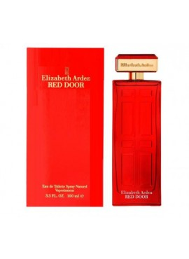 Elizabeth Arden RED DOOR Woman edt 100 ml
