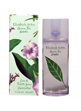 Elizabeth Arden GREEN TEA EXOTIC Woman edt 100 ml