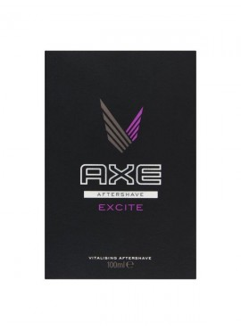 Axe EXCITE Men After Shave 100ml