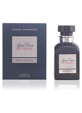 Adolfo Dominguez AGUA FRESCA EXTREM Men edt 120ml