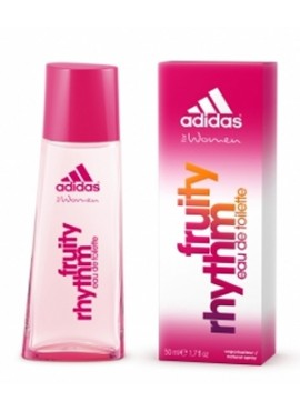 Adidas FRUITY RHYTHM Woman edt 75ml