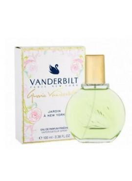 Gloria Vanderbilt JARDIN À NEW YORK  Woman edp Fraîche 100 ml